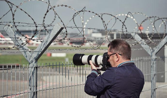 Treffpunkt für Hamburg's Spotter!
